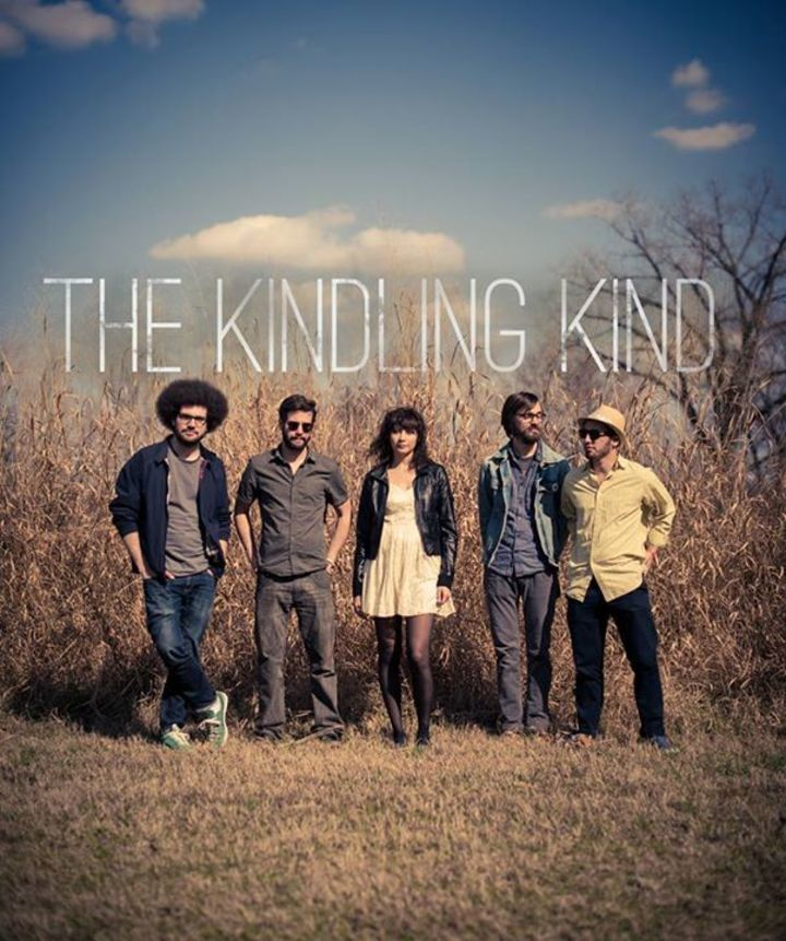 The Kindling Kind Tour Dates