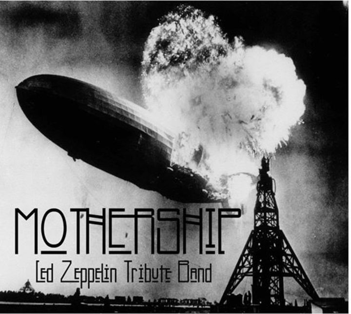 Mothership Led Zeppelin Tribute Band Tour Dates