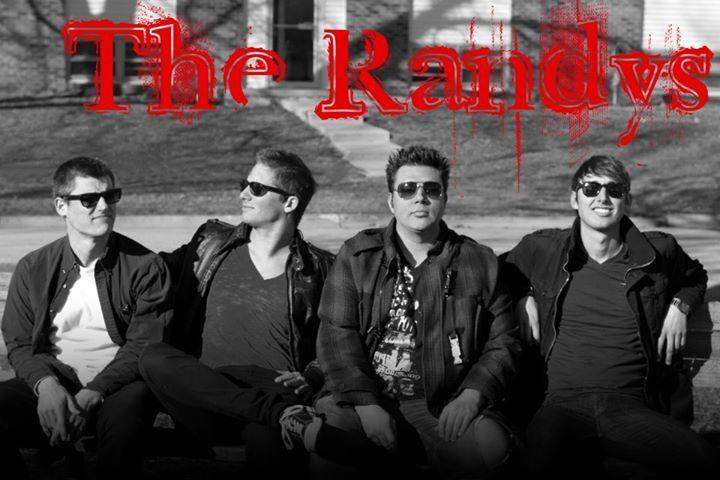The Randys Tour Dates