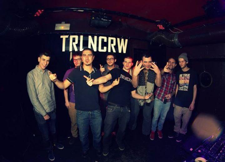 True Lyon Crew Tour Dates