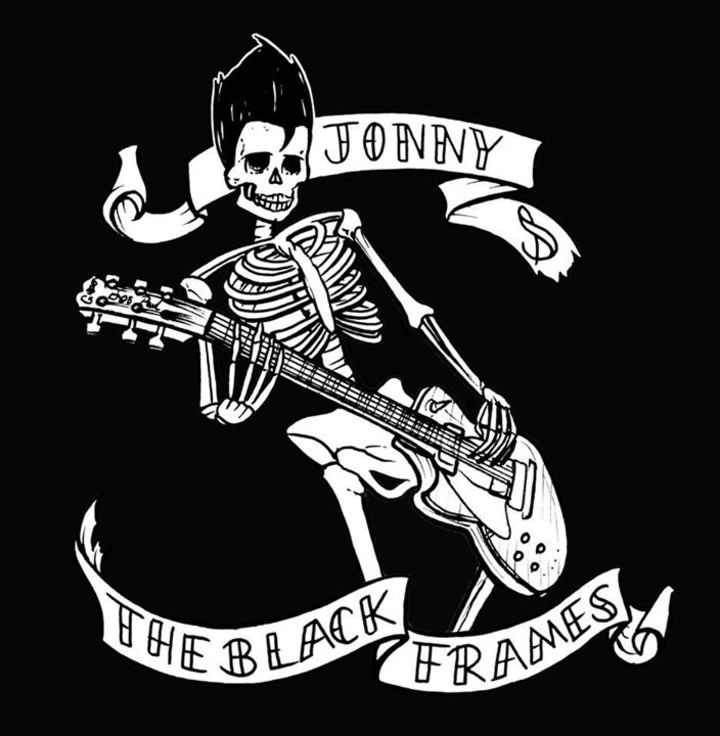 Jonny & The Black Frames Tour Dates