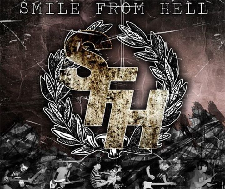 SMILE FROM HELL Tour Dates