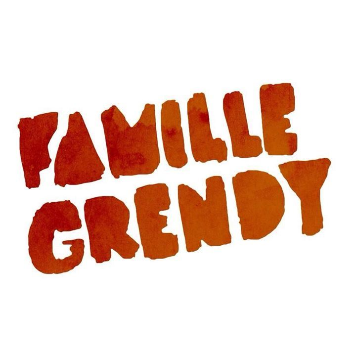 Famille Grendy Tour Dates