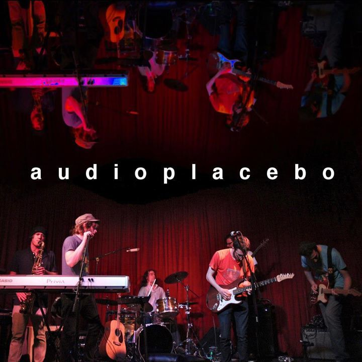 Audioplacebo Tour Dates