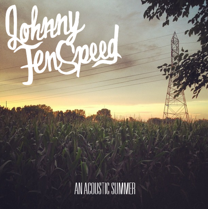 Johnny Tenspeed Tour Dates