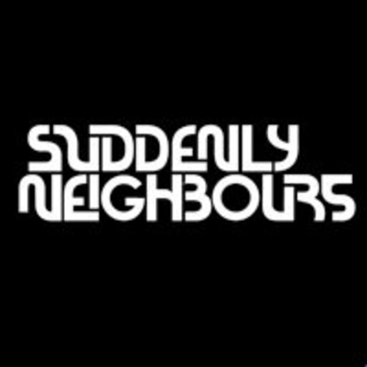 Suddenly Neighbours Tour Dates