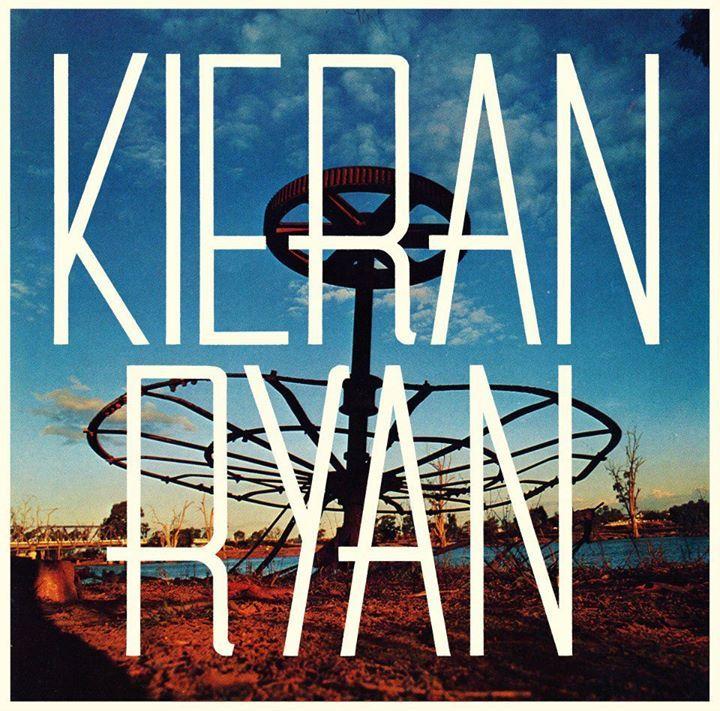 KIERAN RYAN Tour Dates