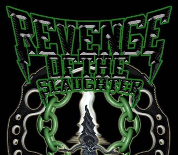 Revenge Of The Slaughter (R.O.T.S) Tour Dates