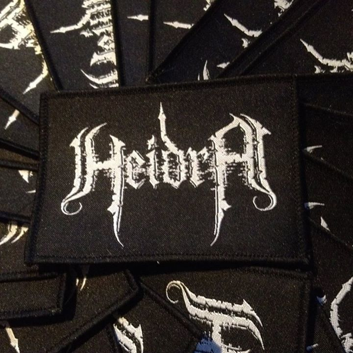 Heidra Tour Dates