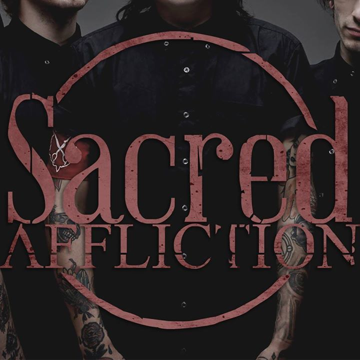 Sacred Affliction Tour Dates