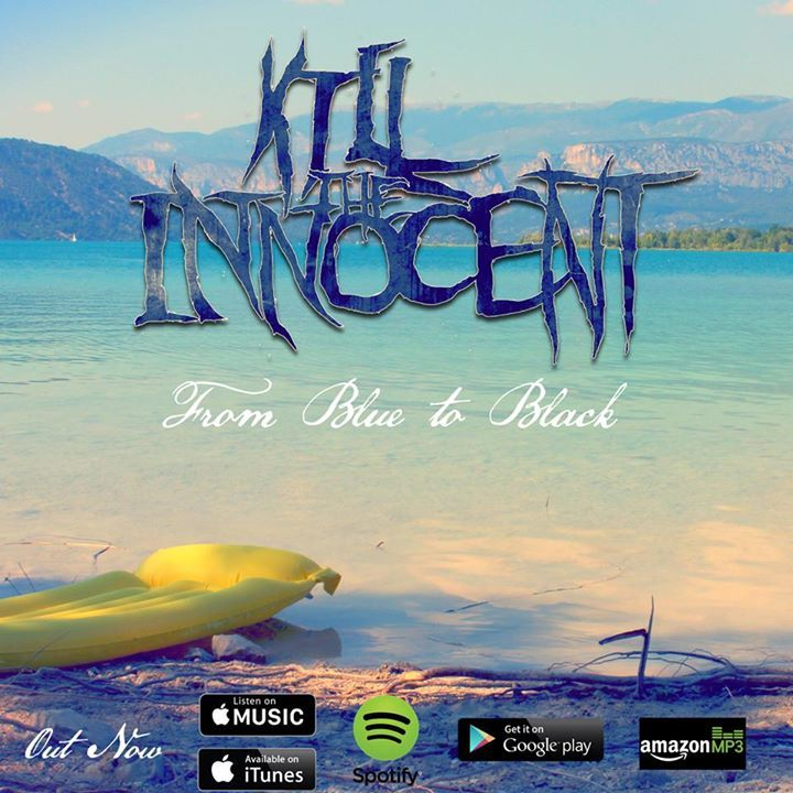 Kill The Innocent Tour Dates