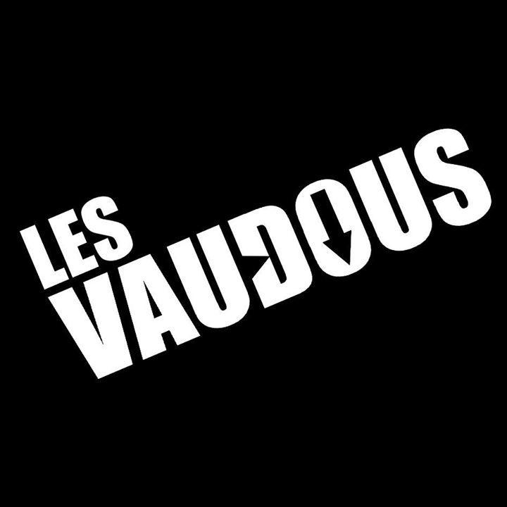Les Vaudous Tour Dates