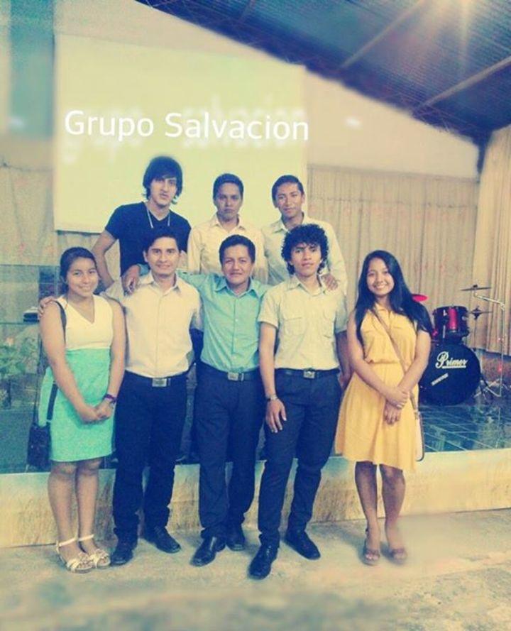 Grupo Salvación Tour Dates
