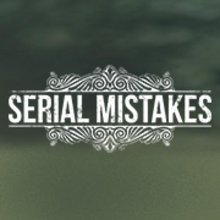 Serial Mistakes Tour Dates