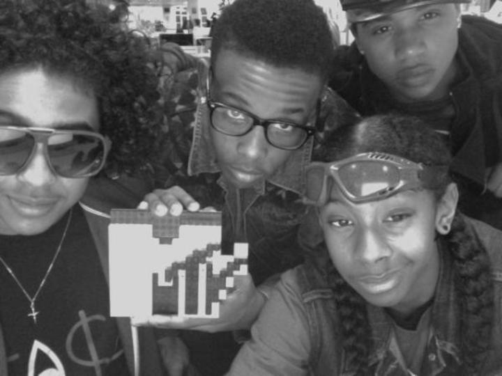 Mindless Behavior Fans Tour Dates