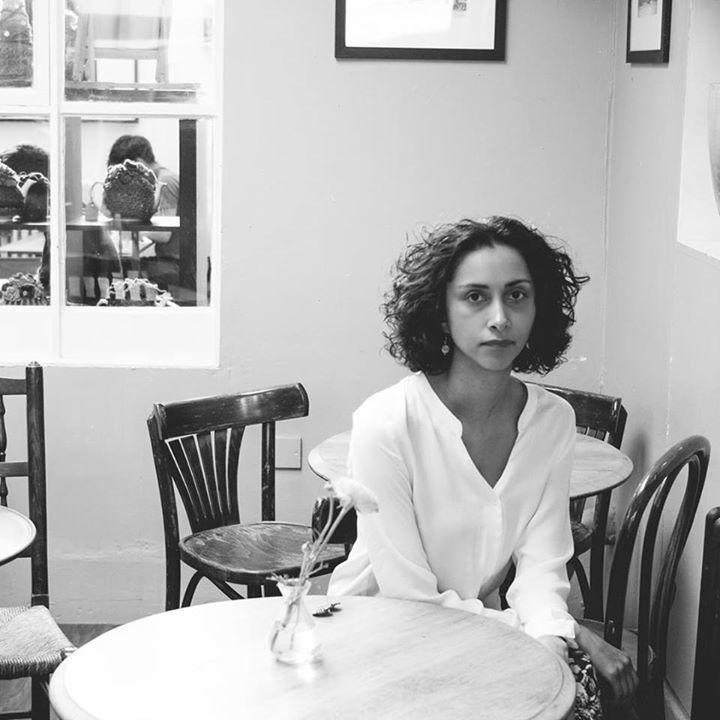Bethany Weimers @ The Wheatsheaf - Oxford, United Kingdom