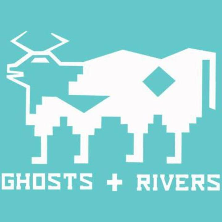 Ghosts & Rivers Tour Dates