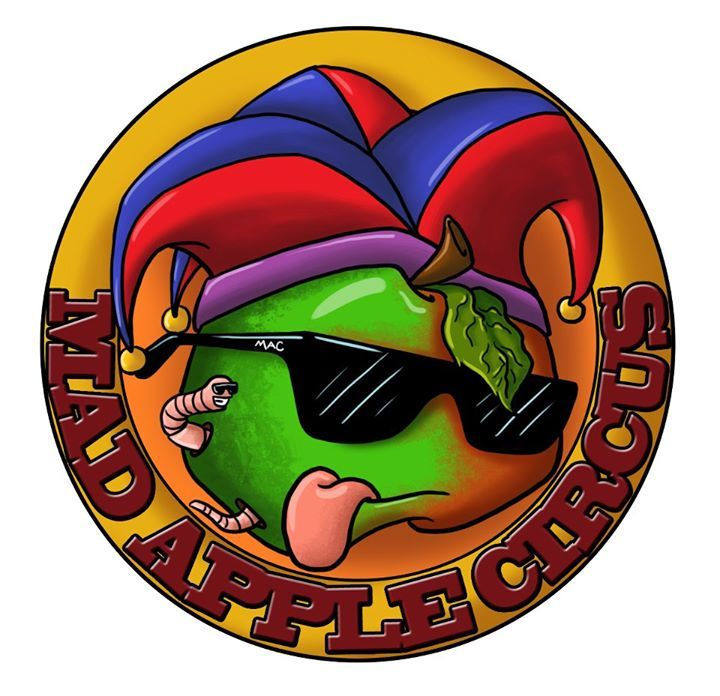 Mad Apple Circus Tour Dates