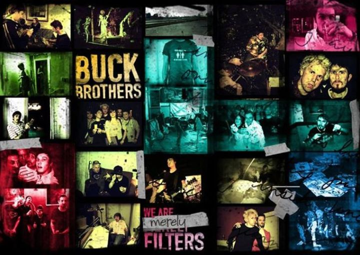 Buck Brothers Tour Dates
