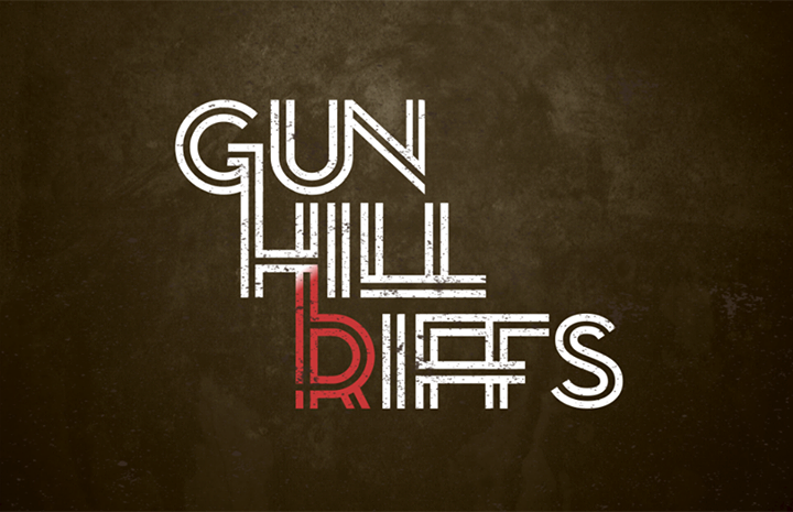 Gun Hill Riffs Tour Dates