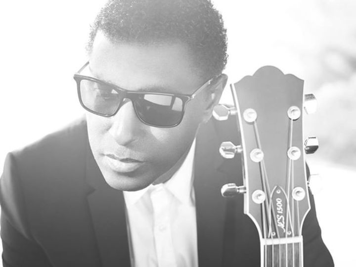 Babyface @ Petersen Events Center - Pittsburgh, PA