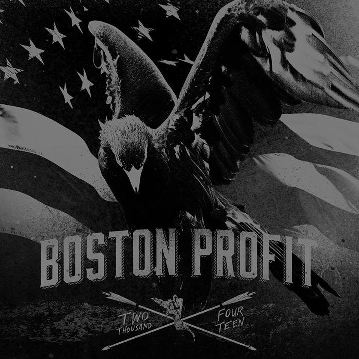 Boston Profit Tour Dates