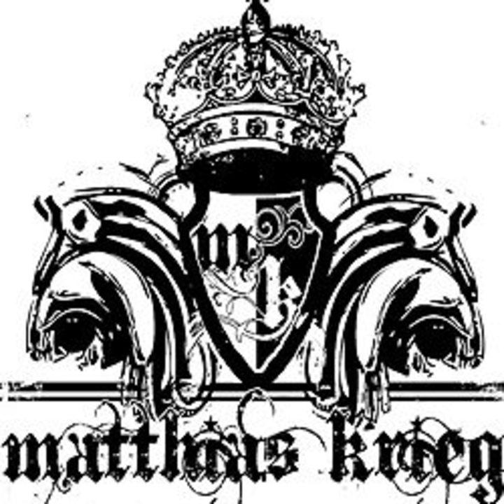 Matthias Krieg Tour Dates