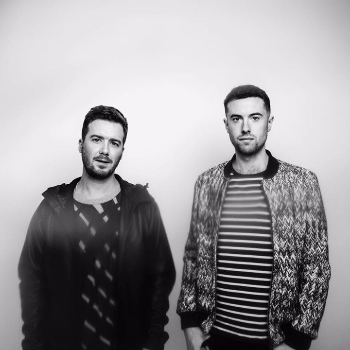 Gorgon City @ Vector Arena - Auckland, New Zealand