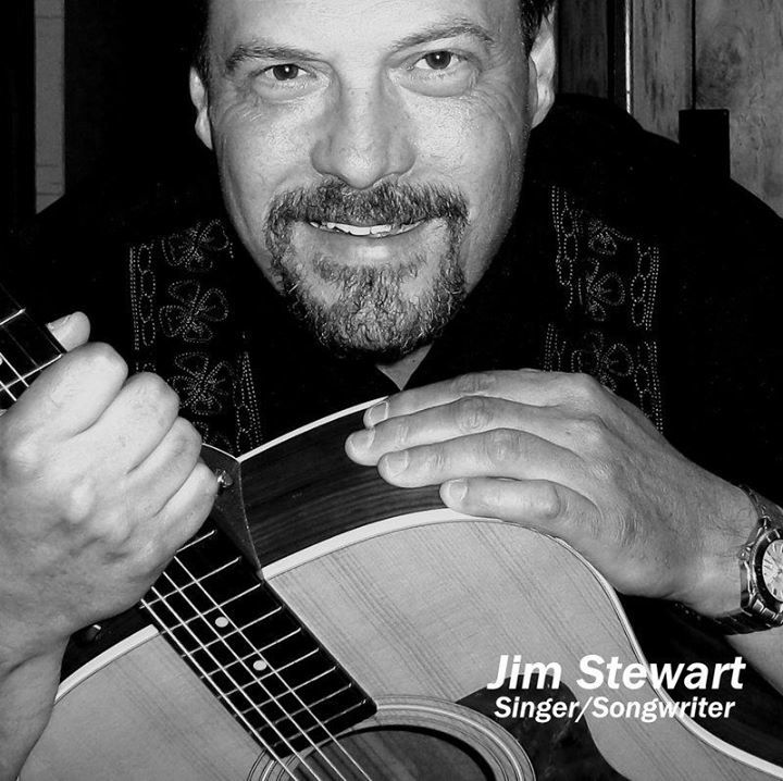 Jim Stewart Tour Dates