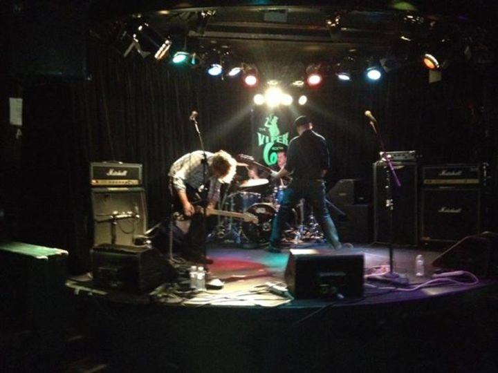 Thunderbird Motel Tour Dates