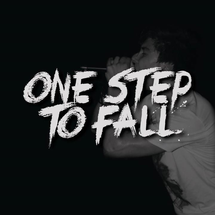 One Step to Fall Tour Dates