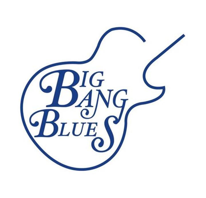 Big Bang Blues Tour Dates