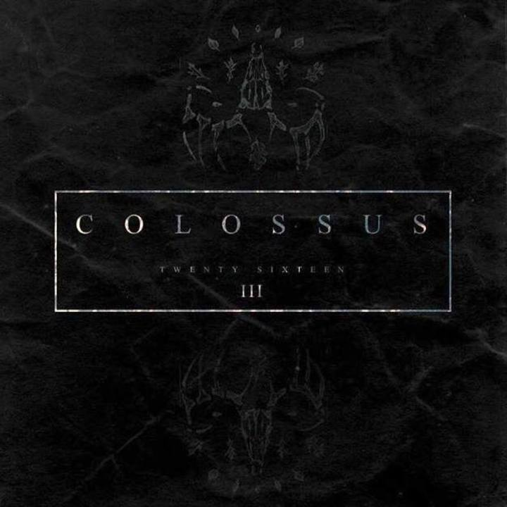 Colossus Tour Dates
