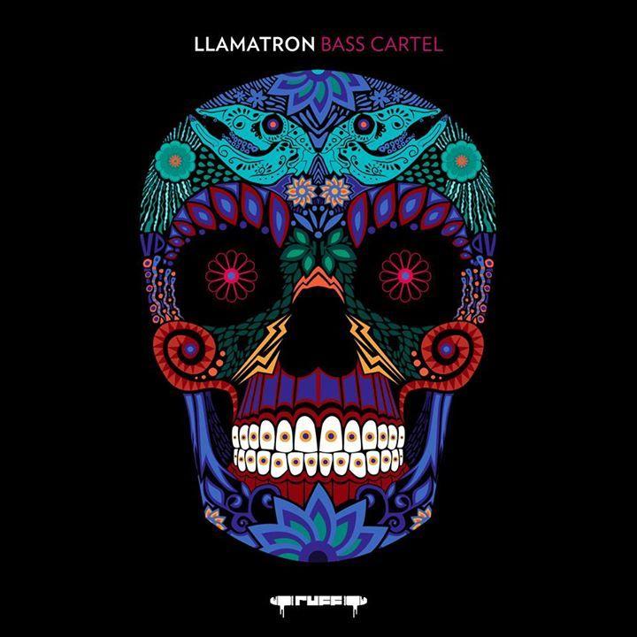 Llamatron Tour Dates