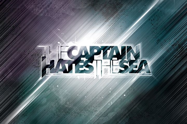 The Captain Hates The Sea Tour Dates