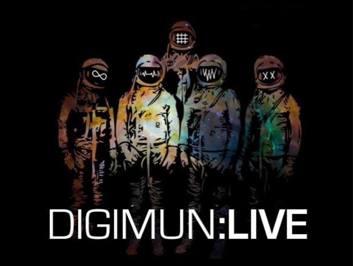 digiMUN Tour Dates