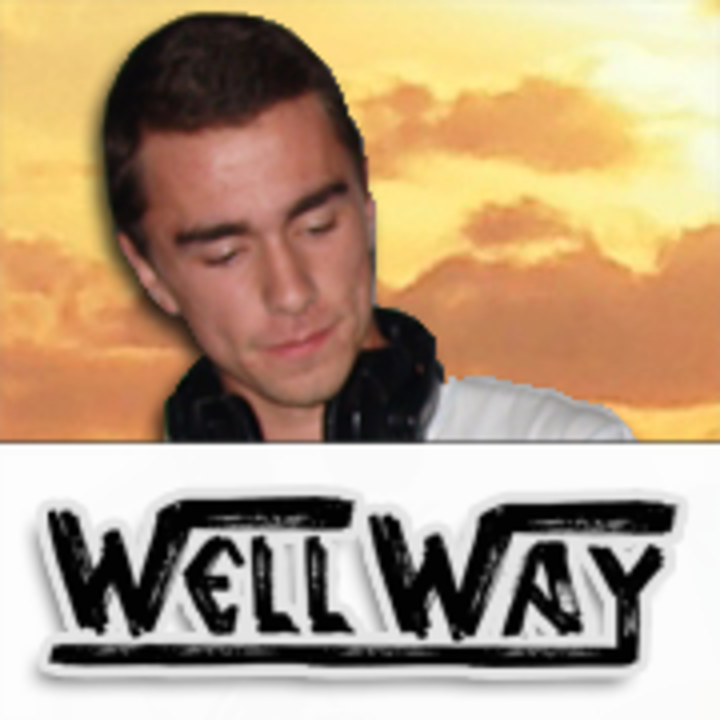 DJ Well Way Tour Dates