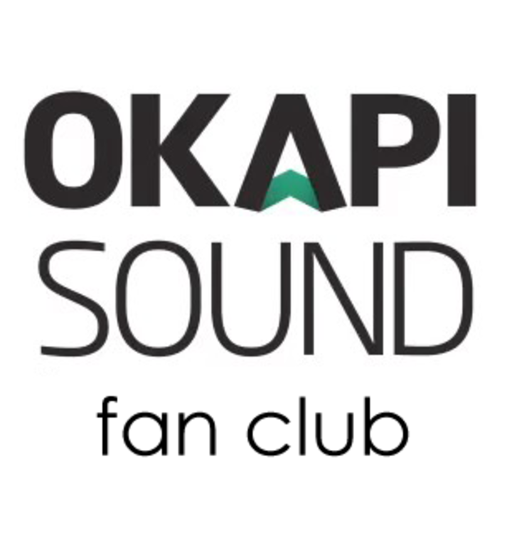 Okapi Sound Fan Club Tour Dates
