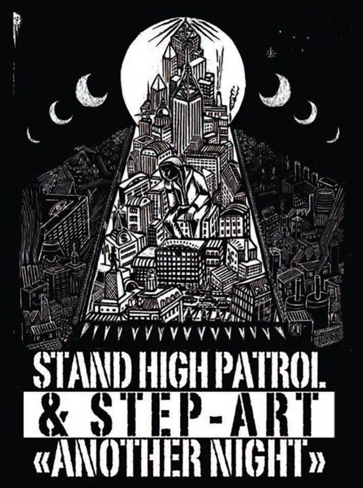 step-art Tour Dates
