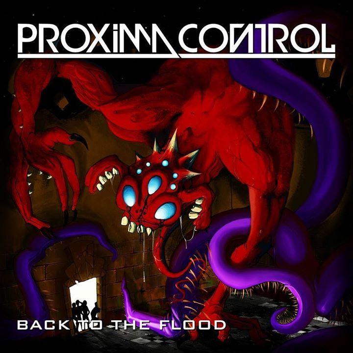 Proxima Control Tour Dates