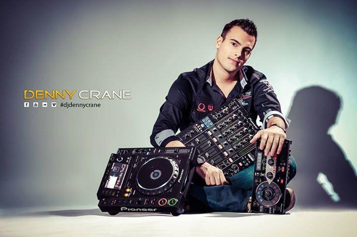 DJ Denny Crane Tour Dates