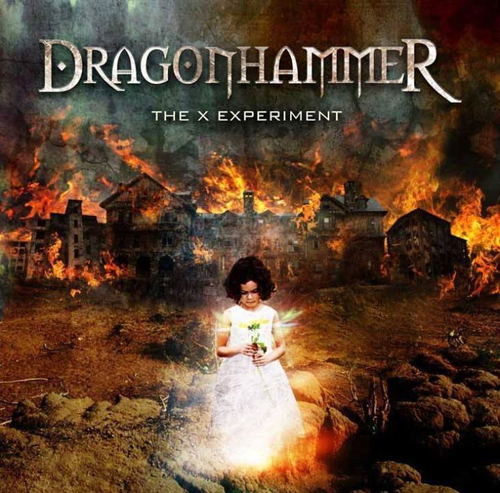Dragonhammer Tour Dates