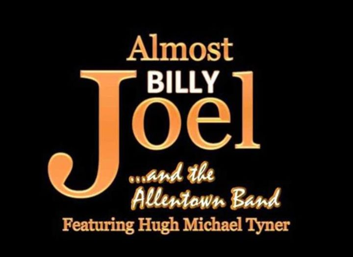Almost Billy Joel Tour Dates
