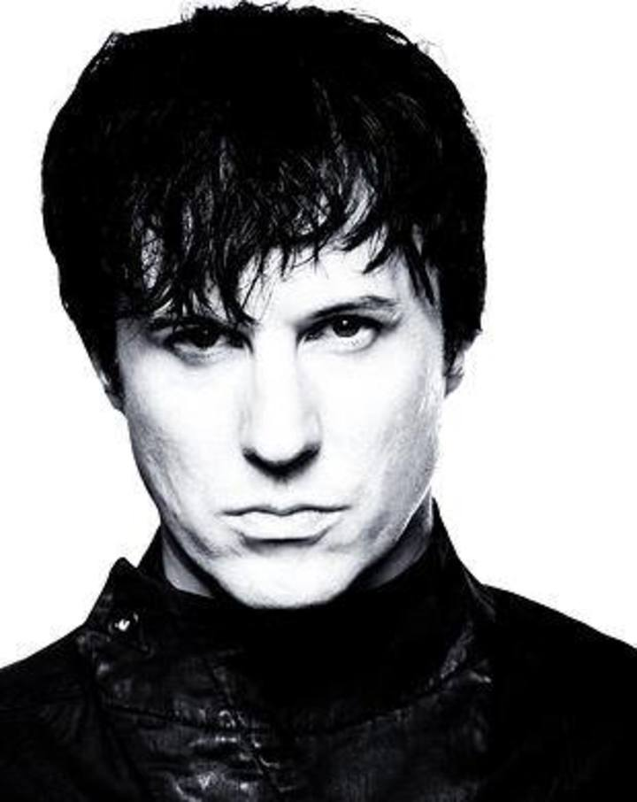 Alec Empire Tour Dates