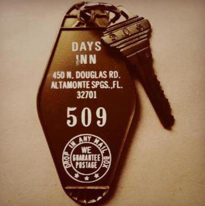 Rm:509 Tour Dates