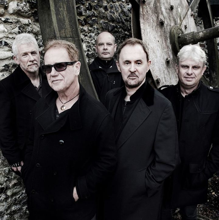 Oysterband Tour Dates
