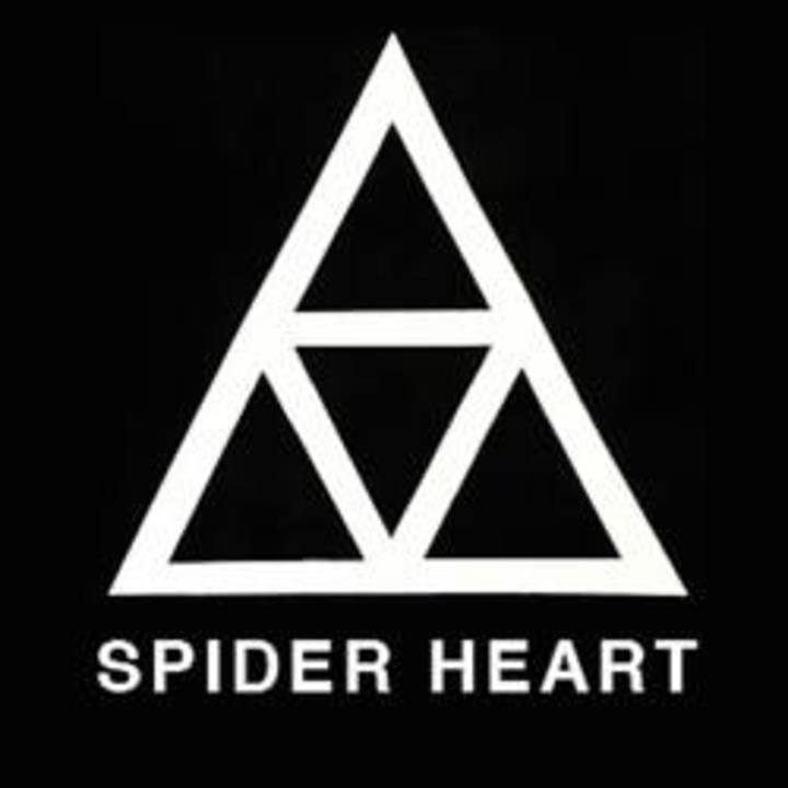 spider heart Tour Dates