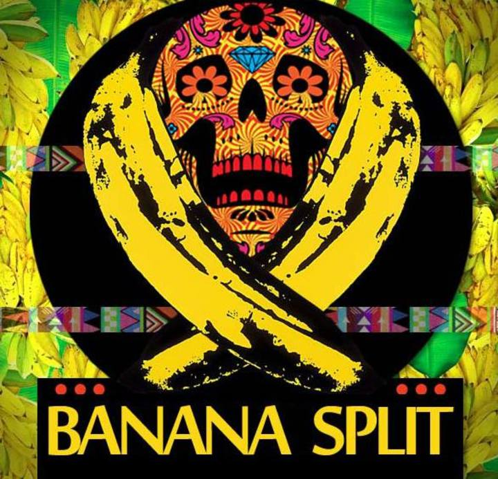 Banana Split Tour Dates