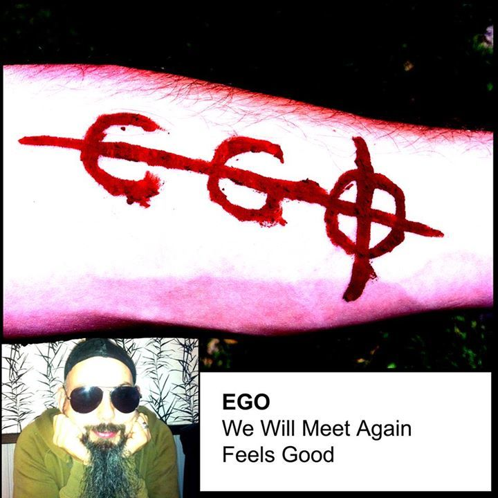 Ego Tour Dates