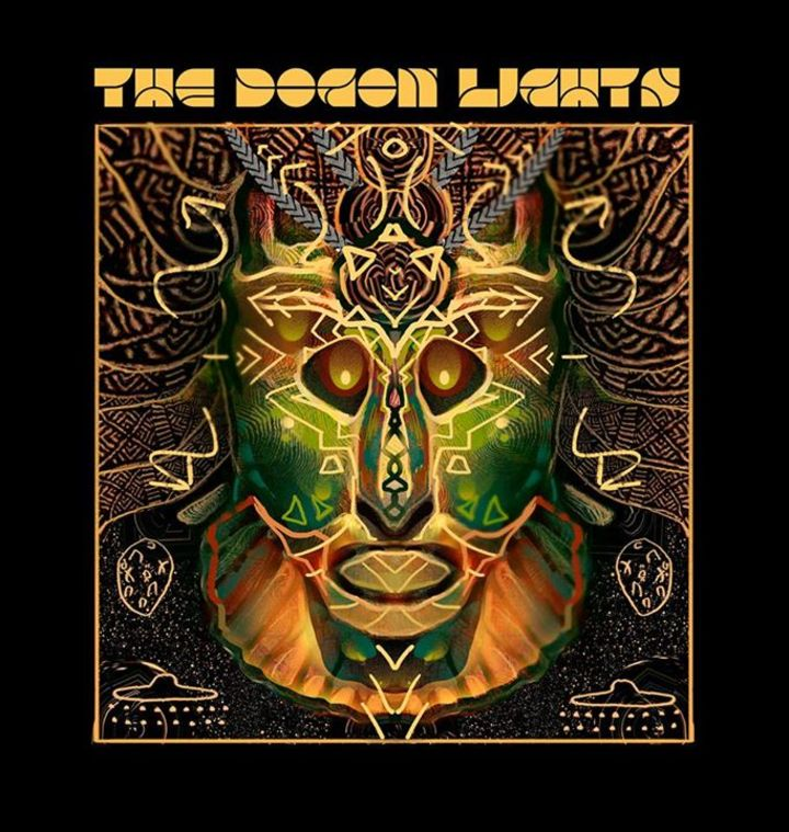 The Dogon Lights Tour Dates
